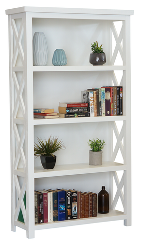 French Coast Bookcase Main