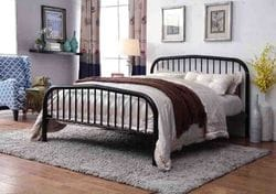 Macy Double Bed