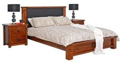 Napier King Bed