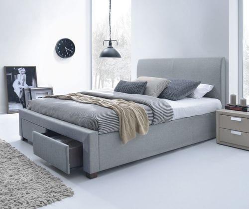 Sonata Queen Bed Main