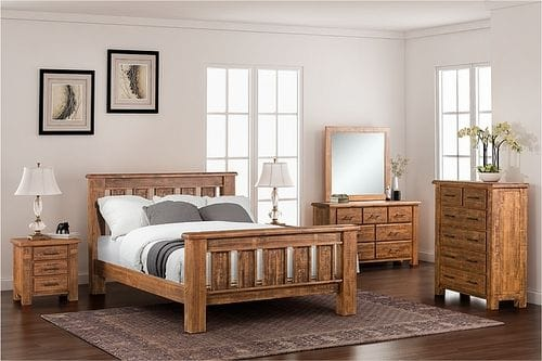 Flinders King Bed Related