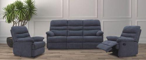 Archer 3 Seater Lounge Suite Main