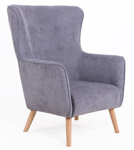Cheswick Accent Chair Main