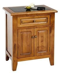 Alpine Kitchen Bench Small