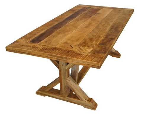 Foundry Refectory Table Related