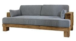 Norfolk 3 Seat Sofa