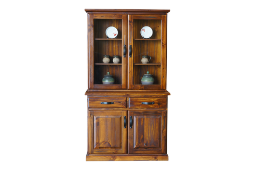 Drover 1030 Buffet and Hutch Main