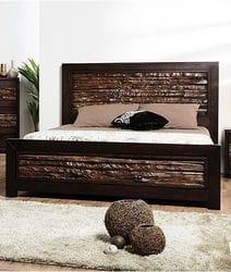 Wattle King Bed
