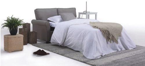 Club 2 Seater Sofa bed Main