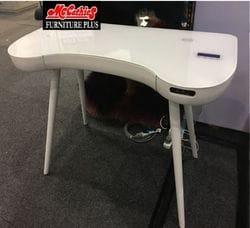 Loki High Tech Study Desk