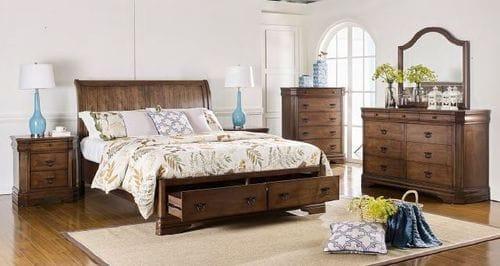 Windsor Queen Bed Related