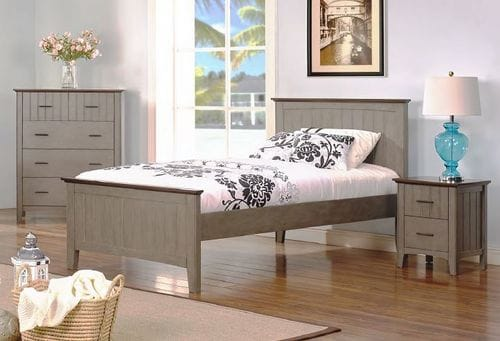 Cooper King Single Bed Main