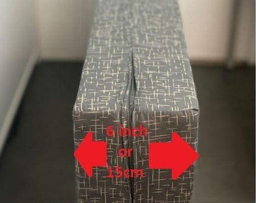 Foam Mattress Queen 6 Inch Related