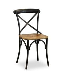 Foundry Dining Chair - Set of 2