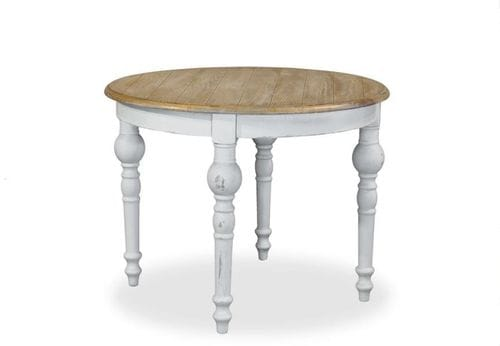 French Provincial Dining Table 1000 Main