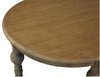 French Provincial Dining Table 1100 Thumbnail Related