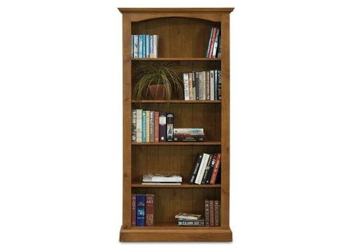 Bathurst 6 x 3 Bookcase Main