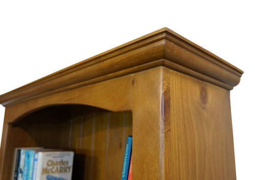 Bathurst 6 x 3 Bookcase Related