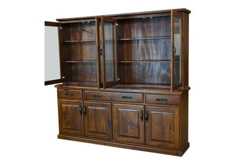Drover 2000 Buffet & Hutch Related