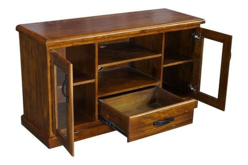 Drover 1200 Entertainment Unit Related