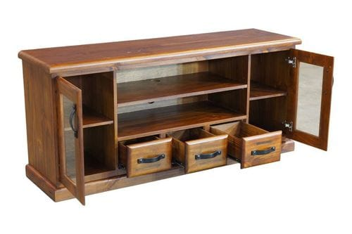 Drover 1500 Entertainment Unit Related