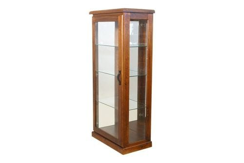 Drover Small Glass Display Cabinet Related