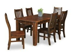 Drover 7 Piece Dining Suite