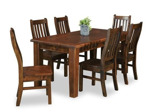 Drover 7 Piece Dining Suite Main