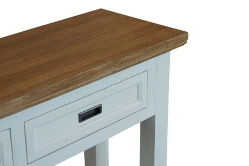Hamptons Console Table Related