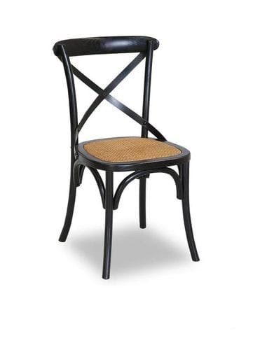 Bentwood Crossback Dining Chair - Set of 2 Main