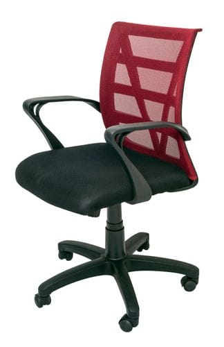 Vienna Office Chair Main
