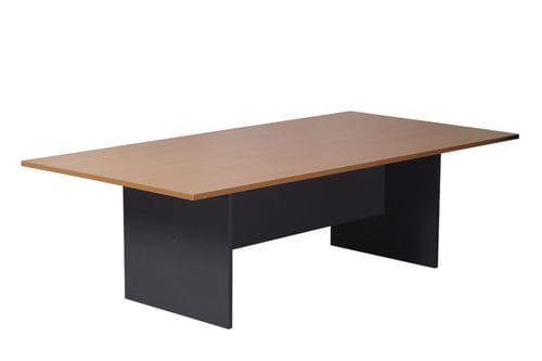 Rapid Worker Boardroom Table 2400mm Main