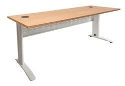 Rapid Span 1800mm Desk (Beech)