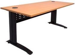Rapid Span 1500mm Desk (Beech)