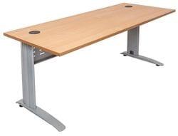 Rapid Span 1200mm  Desk (Beech)