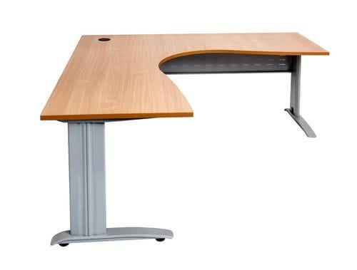 Rapid Span Corner Desk 1800/1200mm (Beech) Related