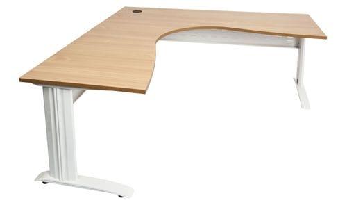 Rapid Span Corner Desk 1800/1800mm (Beech) Related