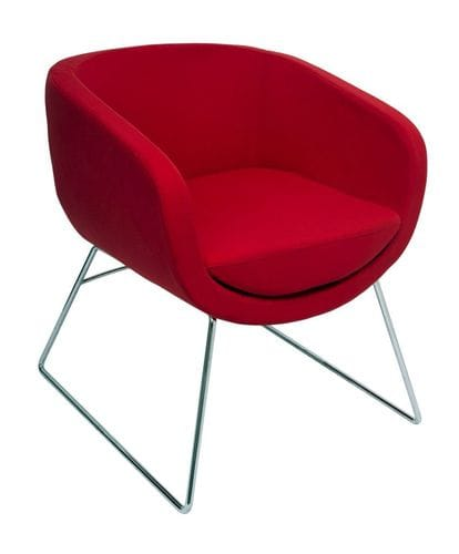 Splash Cube Chair Related