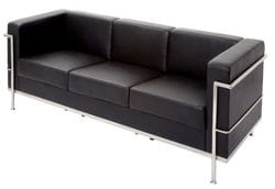 Space 3 Seater Lounge
