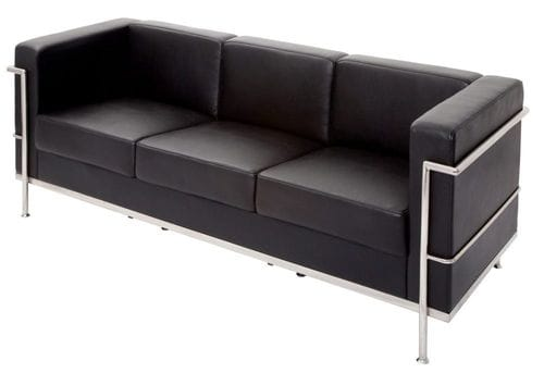 Space 3 Seater Lounge Main
