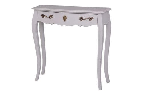 French Provincial Console Table 800mm Related