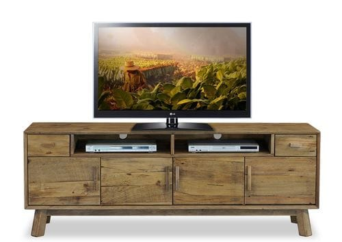 Norfolk 1800mm TV Unit Related