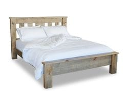 Outback Queen Bed