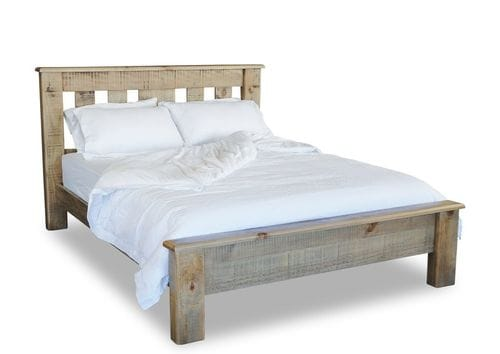 Outback Queen Bed Main