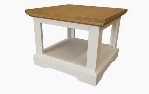 Hamptons Lamp Table Main