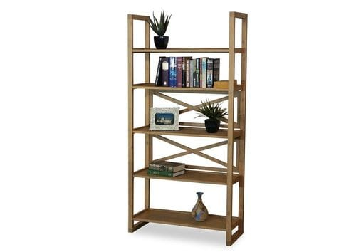 KD 6x3 Bookcase Main