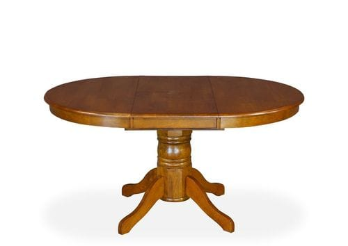 Benowa 42 Extension Dining Table Main
