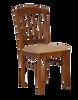 Norfolk Dining Chair - Set of 2 Thumbnail Main