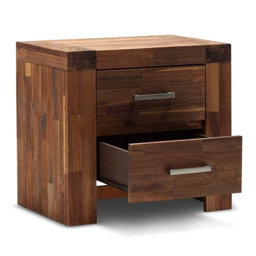 Phillipe Bedside Table Related