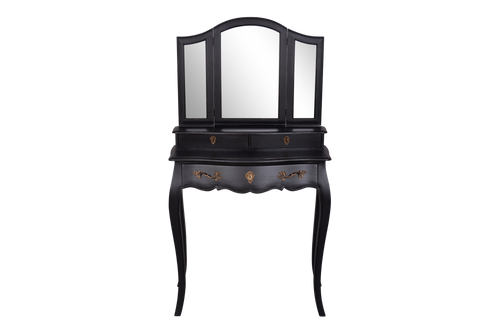 French Provincial Dressing Table Related